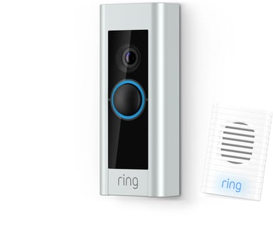 Ring Video Doorbell Pro null