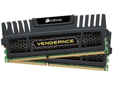 Corsair Vengeance 8GB 8GB 1,600MHz DDR3 SDRAM DIMM 240-pin