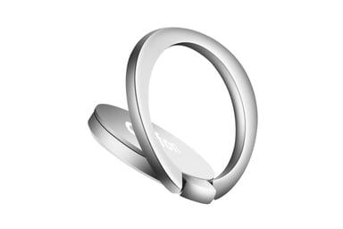 Cirafon Circle Ring Stand Silver null