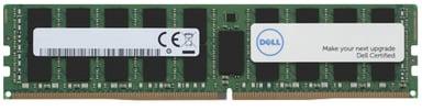 Dell DDR4 DDR4 SDRAM 8GB 2,400MHz ECC