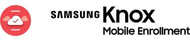 Samsung Knox Mobile Enrollment