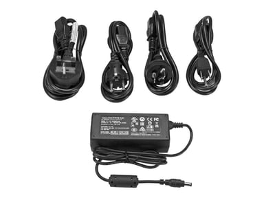 Startech Replacement 12V DC Power Adapter