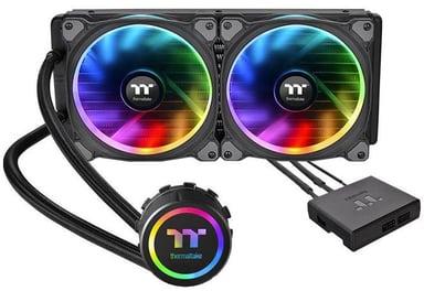 Thermaltake Floe Riing RGB 280 TT Premium Edition