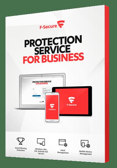 F-Secure Psb Std Ws sec Prem + 3Y Mnt 1-24 Usr