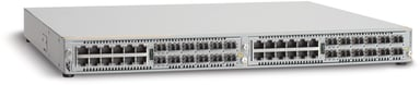 Allied Telesis AT-MCF2000 24 Channel Modular Media Chassis
