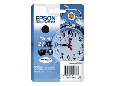 Epson Bläck Svart 27XL