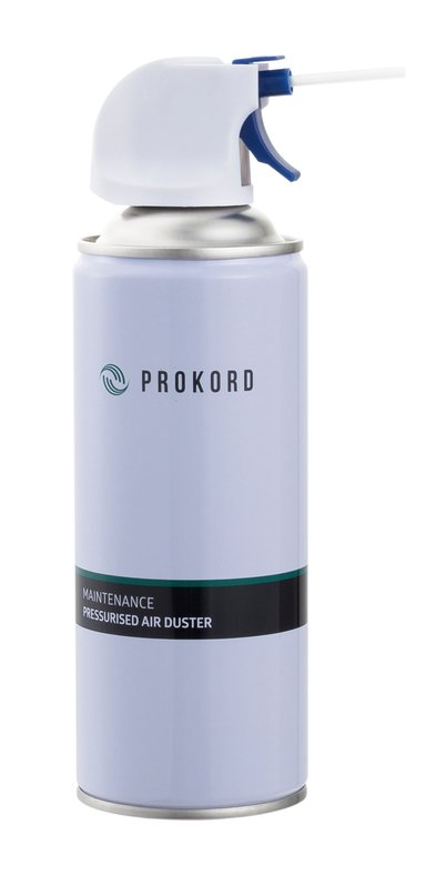 Prokord Compressed Gas In Spray 400ml