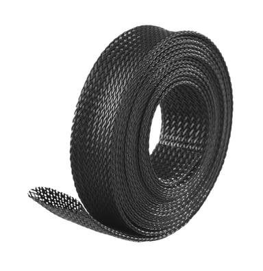 Prokord Universal Cable Sock 40mm X 1000mm Black