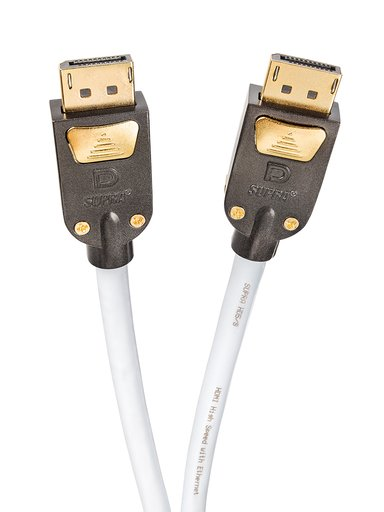 Jenving Supra High Speed 1m DisplayPort Hann DisplayPort Hann