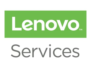 Lenovo 5Y Product Exchange Thinkvision Displays (3Y Depot)