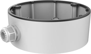 Hikvision DS-1280ZJ-DM26 Junction Box White