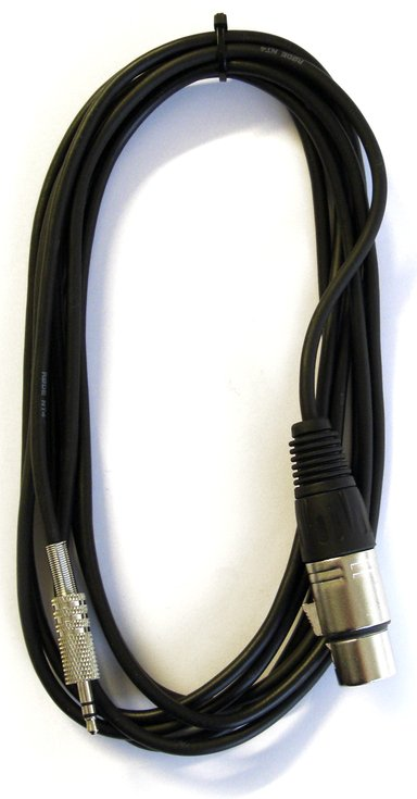 Røde Audio cable