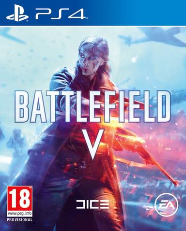 EA Games Battlefield V Sony PlayStation 4