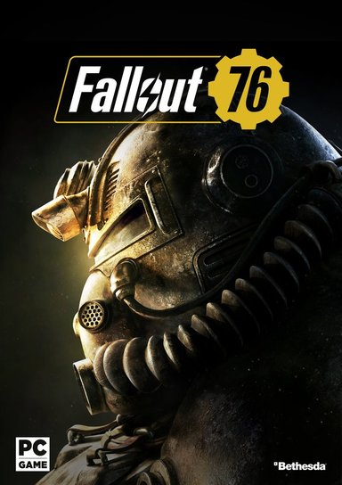 Bethesda Softworks Fallout 76 PC