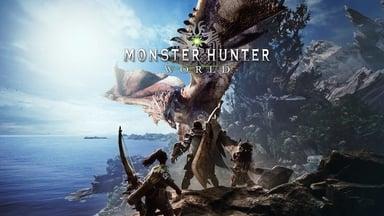 Capcom Monster Hunter: World PC