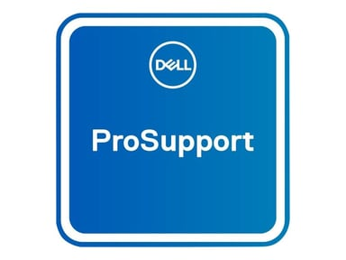 Dell ProSupport Plus 1Y NBD > 3Y ProSupport NBD