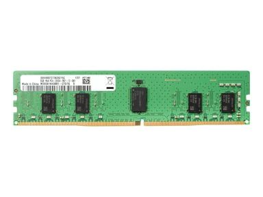 HP DDR4 8GB 8GB 2,666MHz DDR4 SDRAM DIMM 288-pin