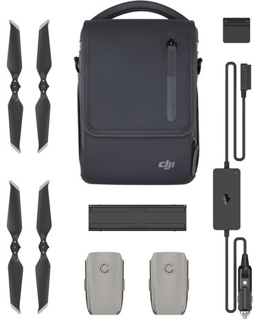 DJI Fly More Kit - for Mavic 2