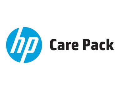 HP Electronic HP Care Pack Next Business Day Hardware Support with Defective Media Retention null