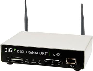 Digi Transport WR21 LTE