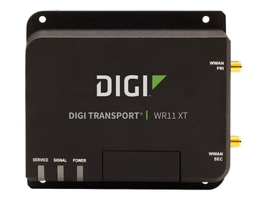 Digi TransPort WR11 XT