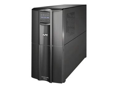 APC Smart-UPS SMT3000IC null