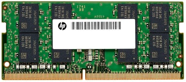 HP DDR4 16GB 2,666MHz DDR4 SDRAM SO DIMM 260-pin