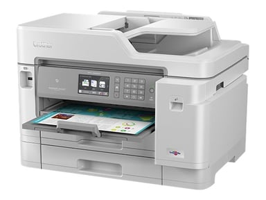 Brother MFC-J5945DW A3 MFP null