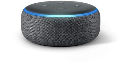 Amazon Echo Dot Gen 3 Musta