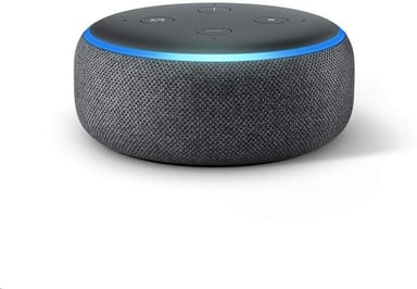 Amazon Echo Dot Gen 3 Svart