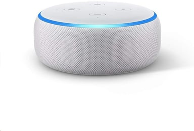 Amazon Echo Dot Gen 3 Hvit
