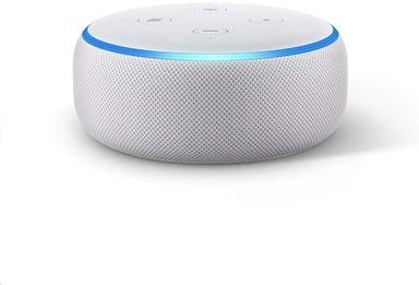 Amazon Echo Dot Gen 3 Wit