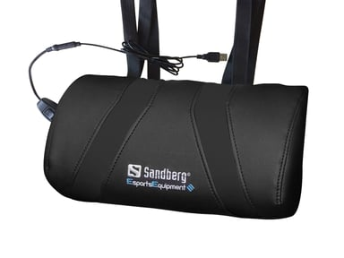 Sandberg Massage Pillow USB
