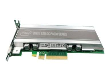 Intel Solid-State Drive DC P4608 Series 6,400GB PCIe-kort PCI Express 3.1 x8 (NVMe)