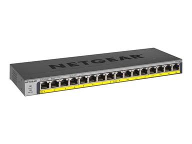 Netgear GS116PP PoE Switch 183W