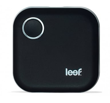 Leef Ibridge Air Black WiFi Black 0.512TB 0.512TB