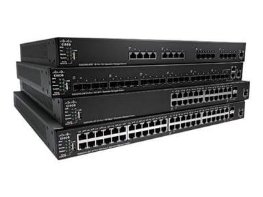 Cisco Small Business SG350X-24P