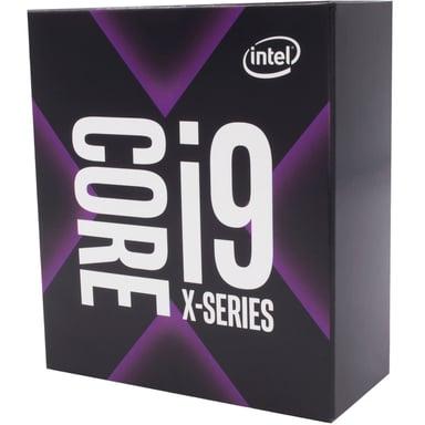 Intel Intel Core i9 9940X X-series null