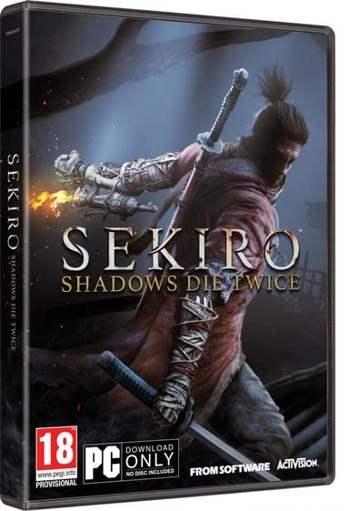 Activision Sekiro: Shadows Die Twice PC