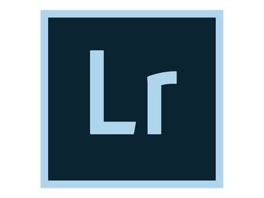 Adobe Photoshop Lightroom with Classic for Teams 1 vuosi Team Licensing Subscription New