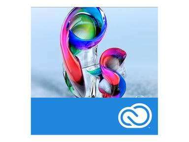 Adobe Photoshop CC for teams 1 år Team Licensing Subscription New
