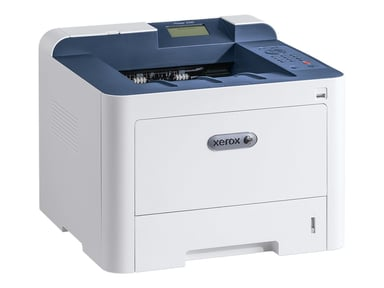 Xerox Phaser 3330DNI A4 + 2500 Ark Papir