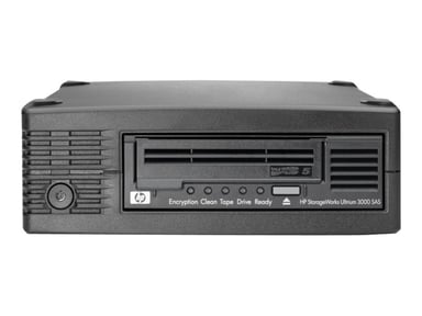 HPE LTO-5 Ultrium 3000 Tape-station