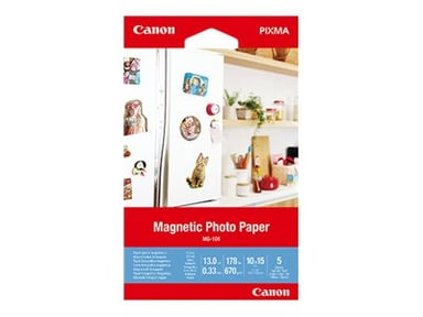 Canon Canon Magnetic Photo Paper MG-101
