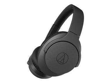 Audio-Technica QuietPoint ATH-ANC700BT Zwart