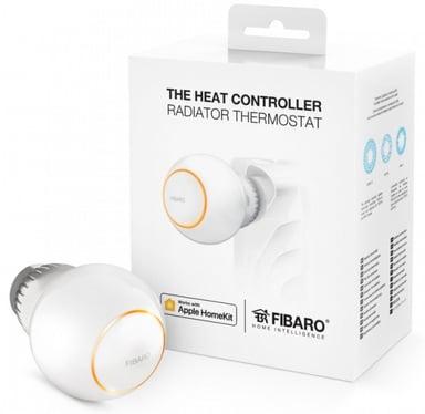 Fibaro FGBHT-001 Thermostat Homekit null