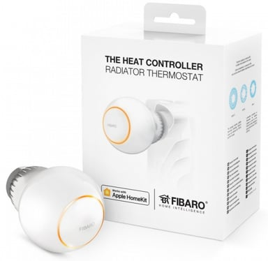 Fibaro FGBHT-001 Thermostat Homekit