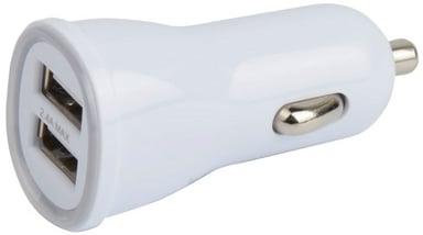 Cirafon Virta-adapteri Valkoinen