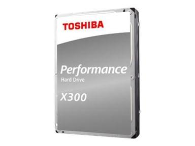 """Toshiba X300 Performance 14TB 3.5"""" Serial ATA-600"""