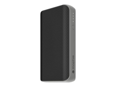Mophie powerstation PD 6,700milliampere hour 2.4A Sort